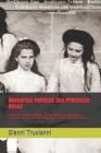 Memorias Poéticas Das Princesas Rusas: poemas en 6 linguas (español, francés, italiano, catalán, galego e portugués) para as princesas Rusas (Olga, Ta Cover Image