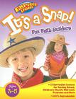 It's a Snap!: Fun Faith Builders (Easy-Prep Lessons) Cover Image