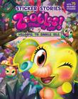 Welcome to Zooble Isle Cover Image