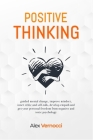 Positive Thinking Cover Image