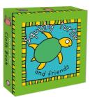 Squishy Turtle Cloth Book (Touch and Feel Cloth Books) Cover Image