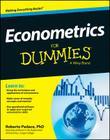 Econometrics for Dummies Cover Image