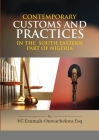 Contemporary Customs and Practices in the South Eastern Part of Nigeria Cover Image