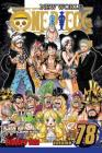 One Piece, Vol. 78 Cover Image