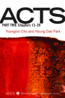 Acts, Part Two (New Covenant Commentary) Cover Image