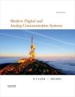 Modern Digital and Analog Communication Cover Image
