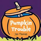 Pumpkin Trouble Cover Image
