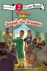 Joseph the Dreamer: Level 2 (I Can Read! / Adventure Bible) Cover Image