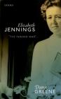 Elizabeth Jennings: 'The Inward War' Cover Image