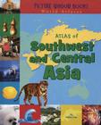 Atlas of Southwest and Central Asia Cover Image