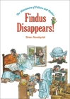 Findus Disappears! (The Adventures of Pettson and Findus) Cover Image