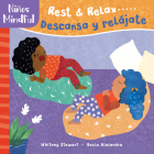 Pananiños Mindful: Rest & Relax / Descansa Y Relájate Cover Image