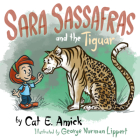 Sara Sassafras and the Tiguar Cover Image