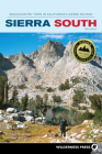 Sierra South: Backcountry Trips in California's Sierra Nevada Cover Image