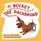 Rocket the Dachsund Cover Image