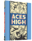 Aces High (The EC Comics Library #11) Cover Image