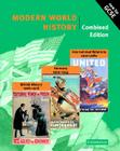 Modern World History Combined Edition (Cambridge History Programme Key Stage 4) Cover Image