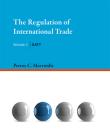 The Regulation of International Trade, Volume 1: GATT Cover Image