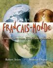 Français-Monde: Connectez-Vous À La Francophonie (Myfrenchlab) Cover Image