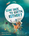 Come Back to Earth, Esther! Cover Image