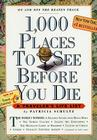 1,000 Places to See Before You Die Cover Image
