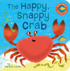 The Happy Snappy Crab Cover Image