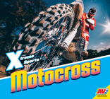 Motocross (Extreme Sports) Cover Image