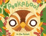 Peekaboo! Stroller Cards: In the Forest Cover Image