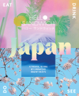 Hello Sandwich Japan: A Travel Guide by Creative Ebony Bizys Cover Image