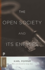 The Open Society and Its Enemies (Princeton Classics) Cover Image