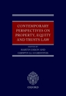 Contemporary Perspectives on Property, Equity and Trust Law Cover Image