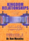 Kingdom Relationships: God's Laws for the Community of Faith Cover Image