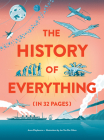 The History of Everything in 32 Pages Cover Image