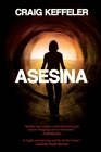 Asesina Cover Image