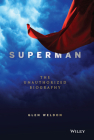 Superman: The Unauthorized Biography Cover Image
