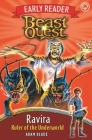 Beast Quest: Early Reader Ravira, Ruler of the Underworld Cover Image