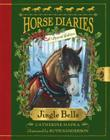 Horse Diaries #11: Jingle Bells (Horse Diaries Special Edition) Cover Image