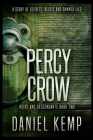 Percy Crow Cover Image
