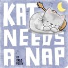 Kat Needs a Nap Cover Image