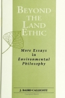 Beyond the Land Ethic Cover Image