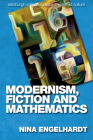 Modernism, Fiction and Mathematics (Edinburgh Critical Studies in Modernist Culture) Cover Image