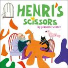 Henri's Scissors Cover Image