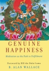 Genuine Happiness: Meditation as the Path to Fulfillment Cover Image