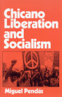 Chicano Liberation and Socialism Cover Image