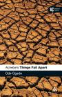 Achebe's Things Fall Apart (Continuum Reader's Guides) Cover Image