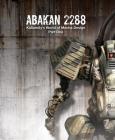 Abakan 2288: Kallamity's World of Mecha Design Part One Cover Image