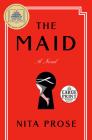 The Maid: A Novel Cover Image