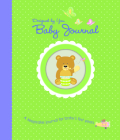 Designed by You Baby Journal [With Growth Chart] Cover Image