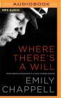 Where There's a Will: Hope, Grief and Endurance in a Cycle Race Across a Continent Cover Image