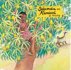 Salamatu and Kandoni Go Missing (One World) Cover Image